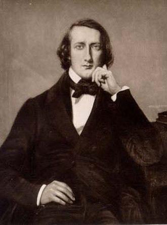 Société française de photographie - Henri-Victor Regnault (1810-1878): Founder and president of honor of the SFP
