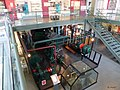 Henrichenburg - LWL-Industriemuseum Schiffshebewerk – Dauerausstellung Kessel- und Maschinenhaus - panoramio (2).jpg