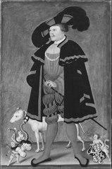 Henrik, 1487-ca 1552,  pfalzgreve av Bayern