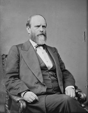 Henry Cooper (U.S. Senator) - Image: Henry Cooper U.S. Senator Brady Handy