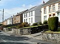 Heol Tawe houses west of the former Bryn Seion chapel, Abercrave 3149455 ab3a6316.jpg