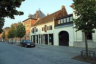 Mol, Belgium Municipality in Flemish Community, Belgium