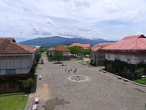 Bagac, Bataan