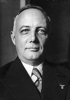 Hermann Rauschning German politician