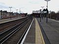 Herne Hill stn northbound platform 2 look south.JPG
