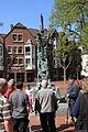 Herten Westerholt - Schloßstraße - Marktplatz - Marienbrunnen wiki 03 ies.jpg