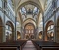 Herz-Jesu-Kirche, Koblenz, Nave view 20200624 6.jpg