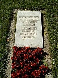 Hevesy György sírja.jpg