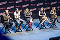 Hey Arnold! The Jungle Movie panel at NYCC 2017 (37562234606).jpg