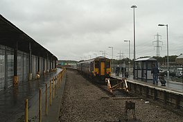 Heysham Port railway station in 2008.jpg