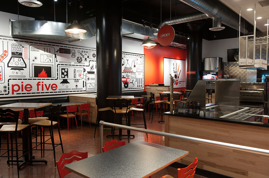 Fast Casual Restaurant Food Quality