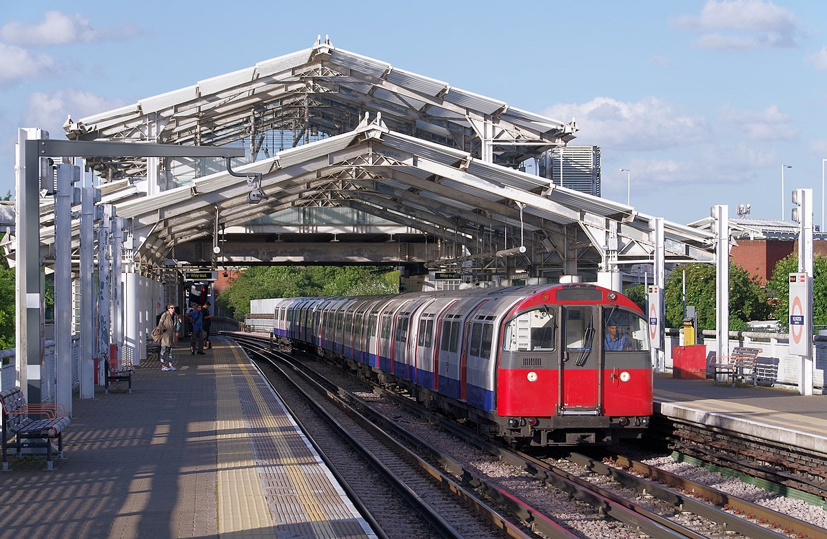 Piccadilly Line Wikipedia