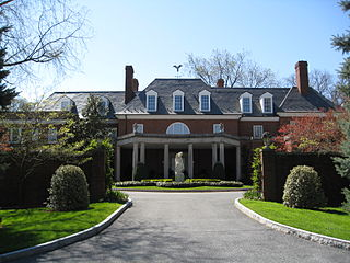 Hillwood Estate, Museum & Gardens Decorative arts museum in Washington, D.C.
