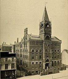 Hahnemann University Hospital - Wikipedia