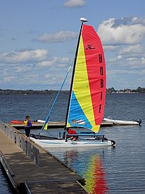 Hobie Cat Sails For Sale