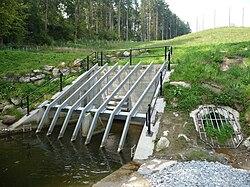 Hochwasserrückhaltebecken Affoltern am Albis 10.JPG