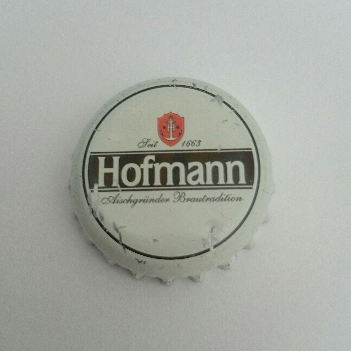 Privatbrauerei Hofmann – Wikipedia