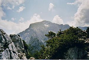Berchtesgadener Land - Berchtesgadener Land.