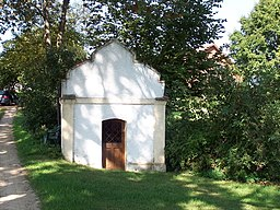 Kumpfmühle in Hohenthann