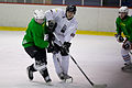 Hokeja spēlē tiekas Saeimas un Zemnieku Saeimas komandas (6818365287).jpg