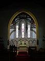 Holl Seintiau - Church of All Saints, Llangorwen, Tirymynach, Ceredigion, Wales 29.jpg
