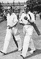 Holmes and Sutcliffe at Leyton in 1932.jpg