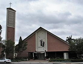 Holy Family Cathedral - Orange, California 01.jpg