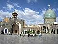 Holy Shrine of Abdulazim (8754607996).jpg