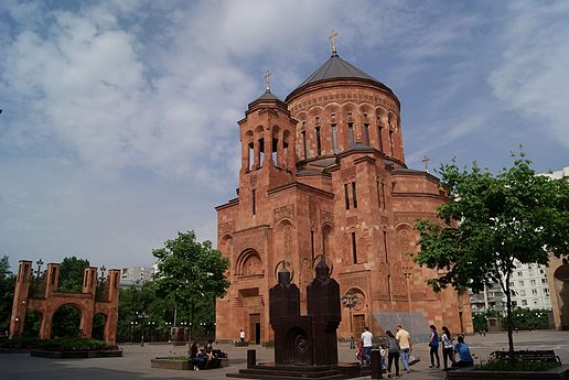 Holy Transfiguration Cathedral in Moscow, ArmAg (9).jpg
