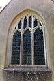 Holy Trinity Church, Takeley - south aisle east window.jpg