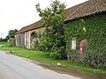 Hom House, Hom Green - geograph.org.uk - 955357.jpg