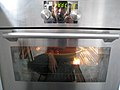 Home cooking oven set to 200 Celsius.jpg