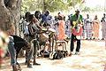 Hommage rendu au premier bébé né au Sénégal à l'hôpital de Thionck-Essyl le premier janvier 2006 à 0h01 MG 5012.jpg