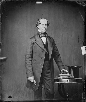 James F. McDowell - James F. McDowell