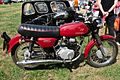 Honda CD175 (1971) - 9404498432.jpg