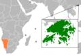 Hong Kong Namibia Locator.png