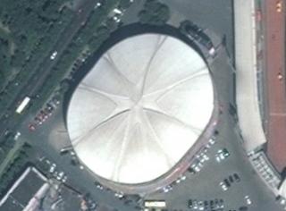 Hongshan Arena