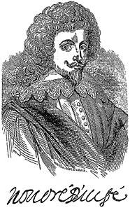 LA SYLVANIRE (1627) - Honoré d' Urfé