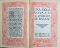 Honoré de Balzac-Una Figlia d'Eva-Carabba-1917.png