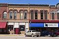 Hooper, Nebraska W side Main betw Fulton-Elk.jpg