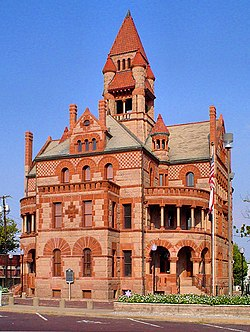 Hopkins county texas courthouse.jpg