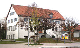 Horgenzell: Rathaus