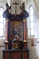 Horn Bürgerspitalkapelle - Altar 1.jpg