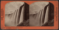 Horseshoe Fall and Spiral Stairway, Niagara on line of N. Y. C. & H. R. R. R., by Barker, George, 1844-1894.png