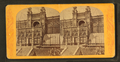Horticultural Hall, south entrance, from Robert N. Dennis collection of stereoscopic views.png