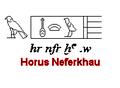 Horus Neferkhau.png