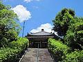 Horyu-ji National Treasure World heritage 国宝・世界遺産法隆寺117.JPG