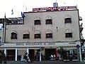 Hostal restaurante El Cruce 01.jpg