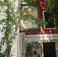 Hotel Almirante Collingwood House.JPG