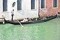 Hotel Ca' Sagredo - Grand Canal - Rialto - Venice Italy Venezia - Creative Commons by gnuckx - panoramio - gnuckx (2).jpg